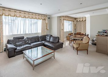 Thumbnail 3 bedroom flat for sale in Avenue Close, Avenue Road, St Johns Wood