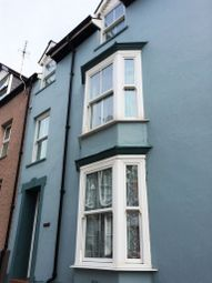 Thumbnail 1 bed flat to rent in Bridge Street, Aberystwyth