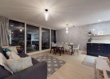 Thumbnail 2 bedroom flat to rent in Medland House, Limehouse