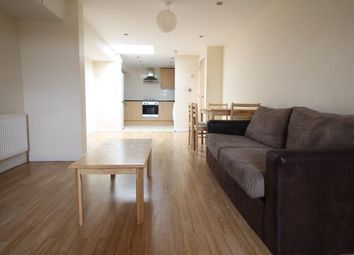 Thumbnail 3 bed flat to rent in Headstone Road, Harrow