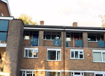 Thumbnail 1 bed flat to rent in Marsland Close, Birmingham