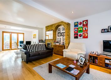 Thumbnail 2 bed terraced house for sale in Franciscan Road, London