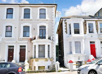Thumbnail 1 bed flat for sale in Athelstan Road, Cliftonville, Margate, Kent