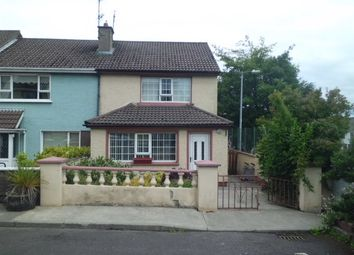 Thumbnail 3 bed end terrace house for sale in 8 Croagh Patrick Avenue, Letterkenny, Donegal