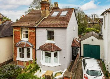 Thumbnail 3 bed semi-detached house for sale in Cheselden Road, Guildford