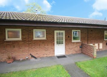 Thumbnail 1 bed terraced bungalow for sale in Birch Walk, The Firs, Nottingham