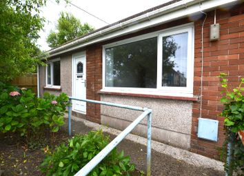 Thumbnail 1 bed semi-detached bungalow for sale in St. James Place, Jameston, Tenby
