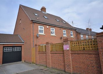 3 bed semi-detached house for sale in Moorland View, Sherburn In Elmet, Leeds LS25