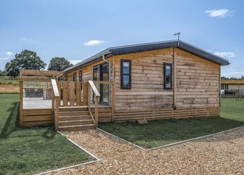 Thumbnail 3 bed detached bungalow for sale in Cherry Bird Country Park, Newbury