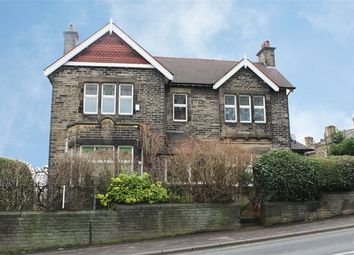 Thumbnail 5 bed detached house for sale in Halifax Road, Dewsbury, West Yorkshire