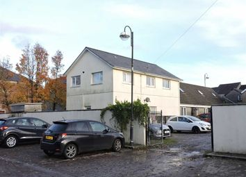 Thumbnail 1 bed flat for sale in Wind Street, Ammanford