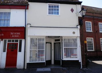 Thumbnail 3 bed property for sale in King Street, Sandwich