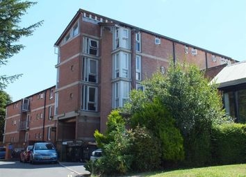 Thumbnail 1 bed flat to rent in Laverton Mill, Edward Street, Westbury, Wiltshire