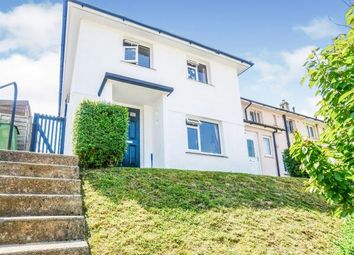 Thumbnail 3 bed semi-detached house for sale in St Budeaux, Plymouth, Devon