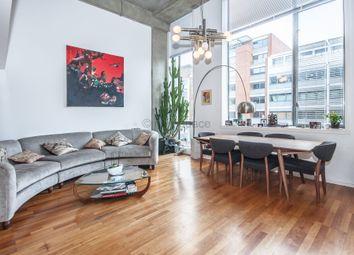 Thumbnail 2 bed duplex for sale in 301 Kingsland Road, London