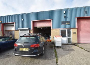 Thumbnail Warehouse for sale in Unit 2 Crane Way, Wimborne
