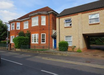 Thumbnail 2 bedroom flat for sale in Belvoir Street, Norwich