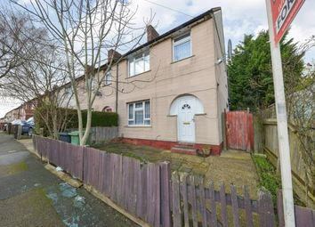 Thumbnail 3 bed end terrace house for sale in Corncastle Road, Luton, Bedfordshire