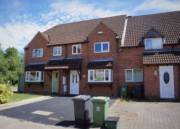 Thumbnail 3 bed terraced house for sale in Apperley Drive, Quedgeley, Gloucester