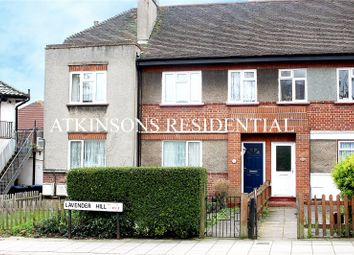 Thumbnail 2 bed flat for sale in Lavender Hill, Enfield, Middlesex