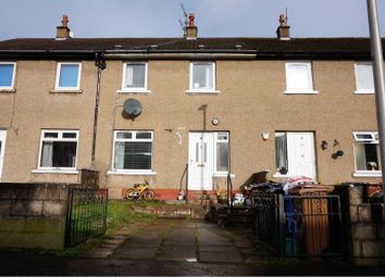 Thumbnail 2 bed semi-detached house for sale in St. Nicholas Place, Dundee