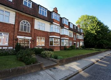 Thumbnail 2 bed flat for sale in Churchfields, South Woodford