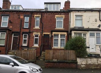 Thumbnail 2 bedroom terraced house to rent in Florence Place, Leeds