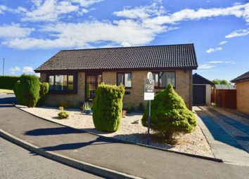 Thumbnail 3 bed detached bungalow for sale in Dalrymple View, Coylton, Ayr