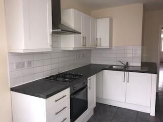 Thumbnail 3 bedroom property to rent in Findon Road, Edmonton