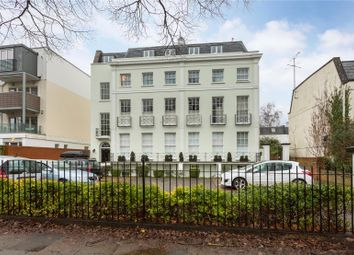Thumbnail 3 bed flat for sale in Vittoria Walk, Cheltenham, Gloucestershire