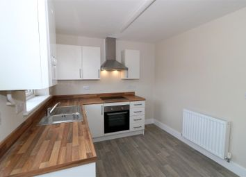 Thumbnail 2 bed property for sale in Runway Lane, Holton Le Clay, Grimsby