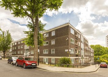 Thumbnail 2 bed flat to rent in Delamere Terrace, London