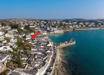 Thumbnail 1 bed flat for sale in Commercial Road, St. Mawes, Truro