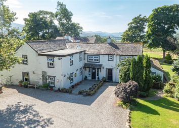 Thumbnail 9 bed detached house for sale in Lane Head Farm Guest House, Troutbeck, Penrith