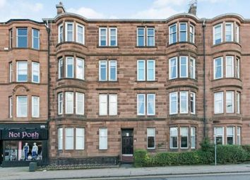 Thumbnail 1 bed flat for sale in Clarkston Road, Muirend, Glasgow