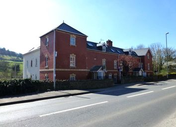 Thumbnail 2 bedroom flat to rent in Wilminton Terrace, London Road, Stroud, Gloucestershire