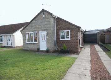 Thumbnail 3 bed detached bungalow for sale in Cloverhill Drive, Ryton