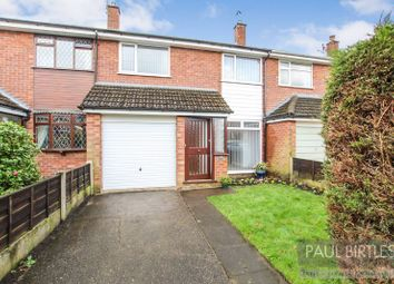 3 bed town house for sale in Cross Street, Urmston, Trafford M41