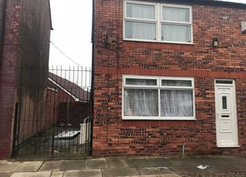 Thumbnail 2 bed terraced house to rent in Sedley Street, Anfield