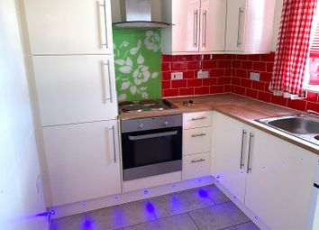 Thumbnail 1 bed terraced house for sale in Neath Road, Briton Ferry, Neath Port Talbot. SA11, Neath,