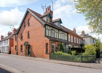 Northfield End, Henley-On-Thames RG9. 3 bed semi-detached house