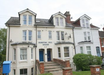 Thumbnail 1 bed flat for sale in Dunstan Road, Tunbridge Wells