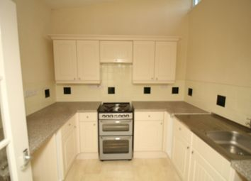 Thumbnail 2 bed flat to rent in Quarry Lane, North Anston, Sheffield