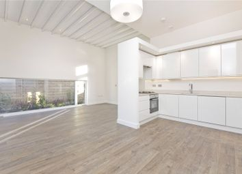 Thumbnail 3 bed semi-detached house to rent in Kings Crescent, Finsbury Park