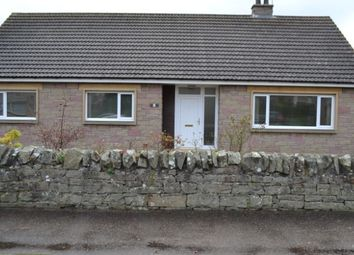 Thumbnail 4 bed bungalow to rent in 8 Fleurs Road, Elgin