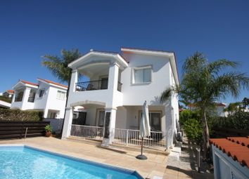 Thumbnail 3 bed villa for sale in Coral Bay, Coral Bay, Paphos, Cyprus