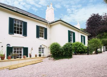 5 bed detached house for sale in Park Hill Road, Torquay TQ1