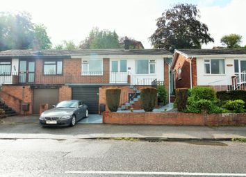 Thumbnail 2 bed terraced house to rent in Exwick Road, Exeter