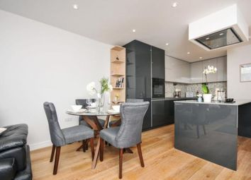 Thumbnail 3 bed flat for sale in Carter House, 1A Brookhill Road, London