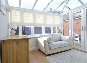 Thumbnail 3 bed semi-detached house for sale in Walton Cardiff, Tewkesbury, Gloucestershire